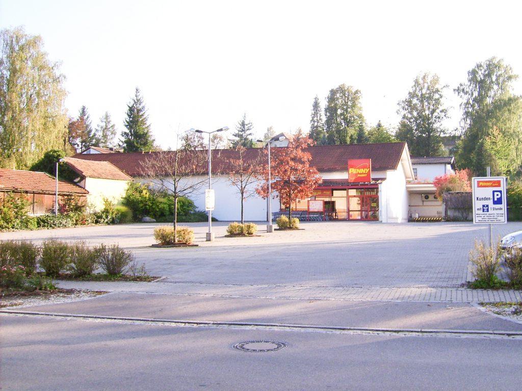 Penny-Markt in Bayern, Verkauf an ausländischen Fonds, 2008