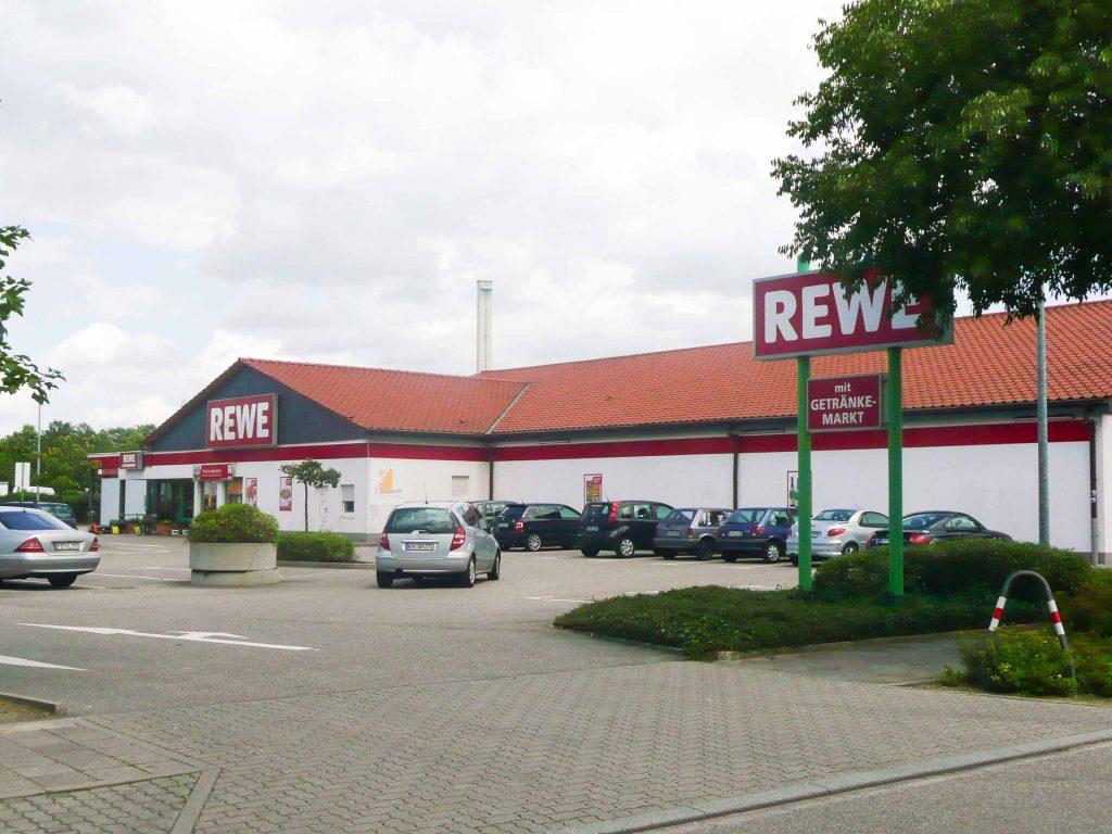 Rewe-Markt in Baden-Württemberg, Verkauf an Privatanleger 2009