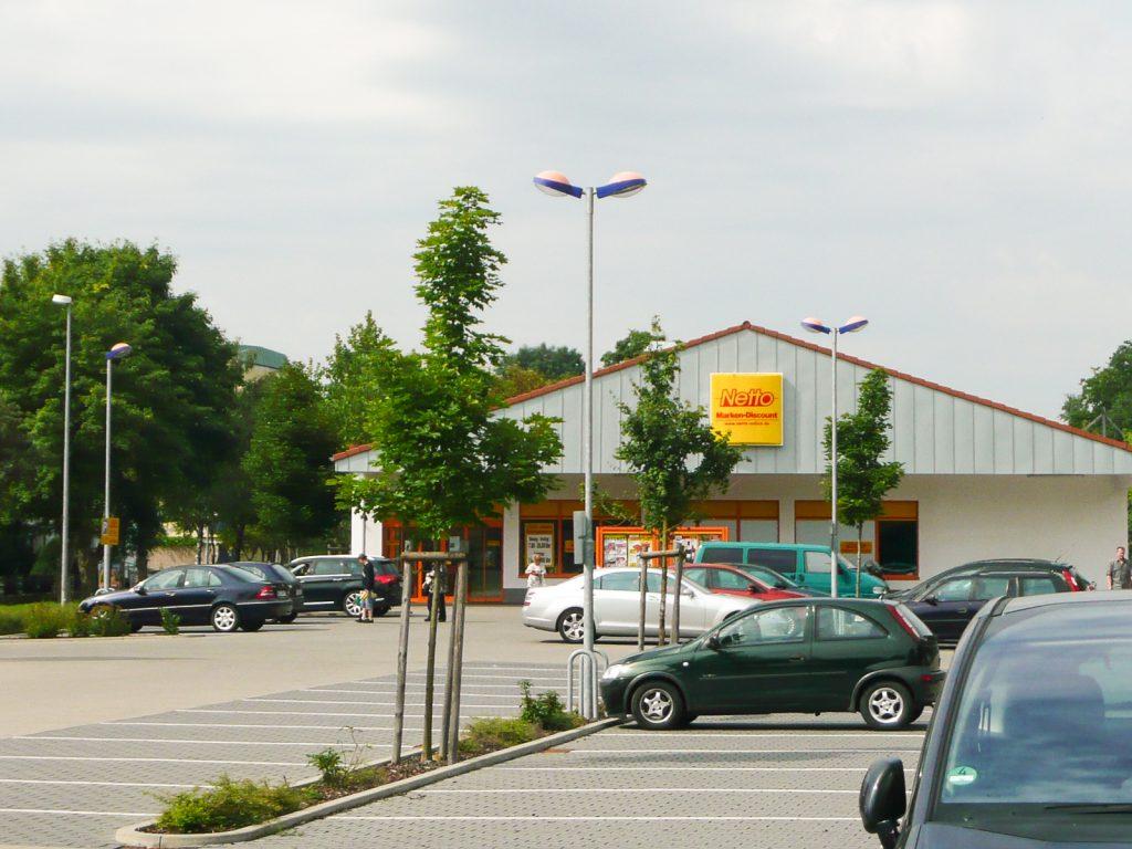 Netto-Markt in Baden-Württemberg, Verkauf an Privatanleger, 2013