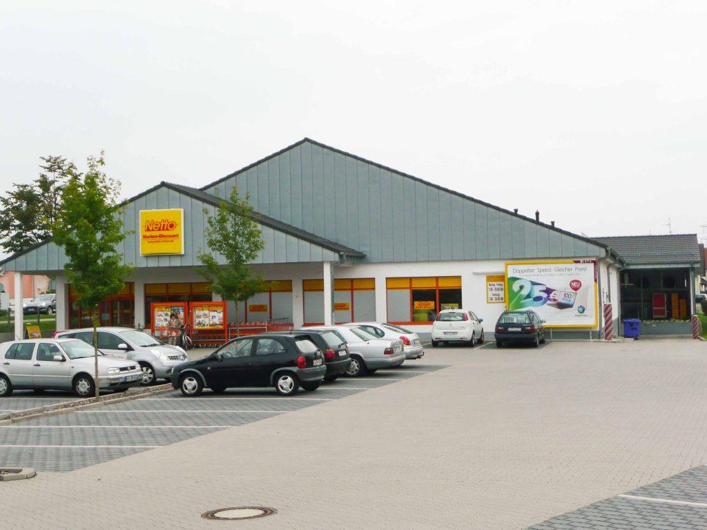 Netto-Markt in Baden Württemberg, Verkauf an Privatanleger, 2013