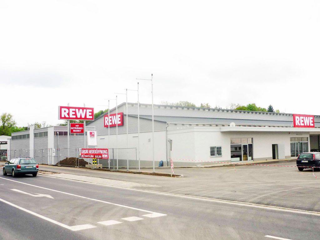 Rewe-Markt in Bayern, Verkauf an Privatanleger, 2010