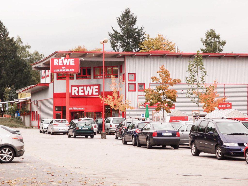 Rewe-Markt in Baden-Württemberg, Verkauf an Privatanleger, 2013