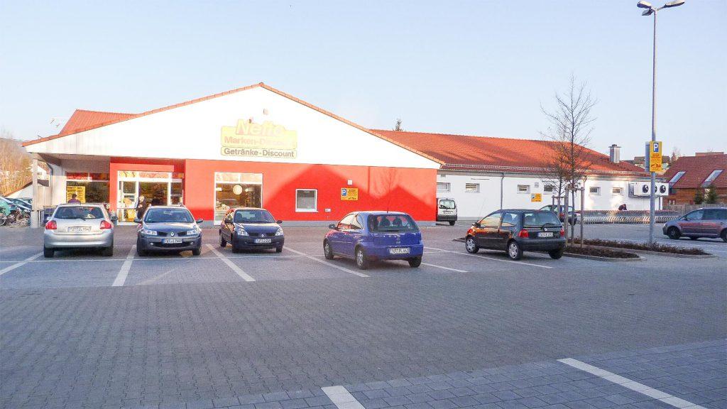 Netto-Markt in Sachsen-Anhalt, Verkauf an ausländischen Fonds 2009