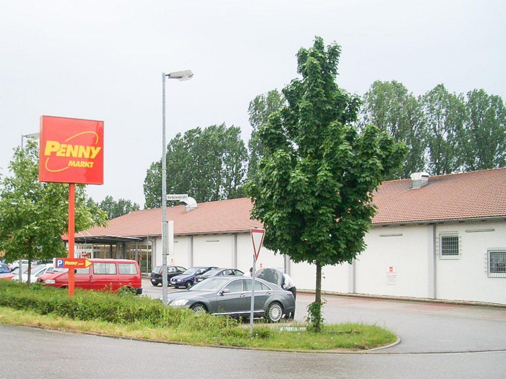 Penny-Markt in Bayern, Verkauf an ausländischen Fonds, 2009