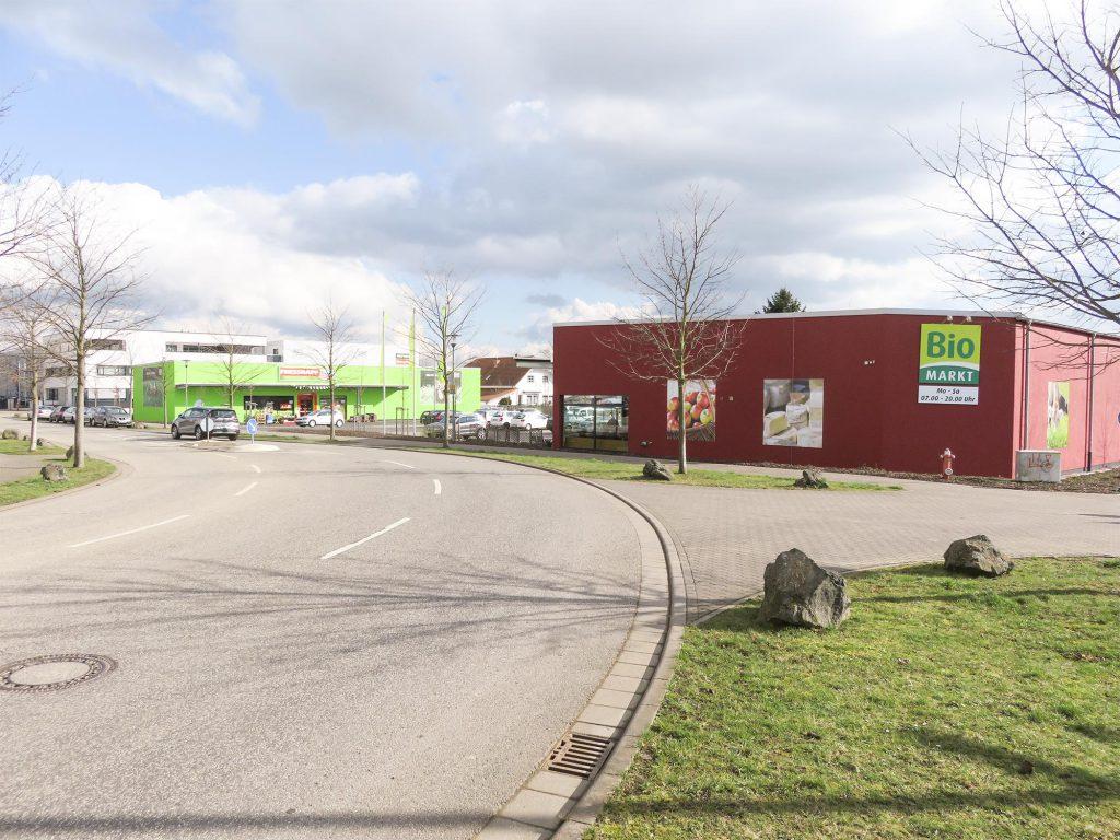 Fachmarkt in Hessen, Verkauf 2013 an Privatanleger