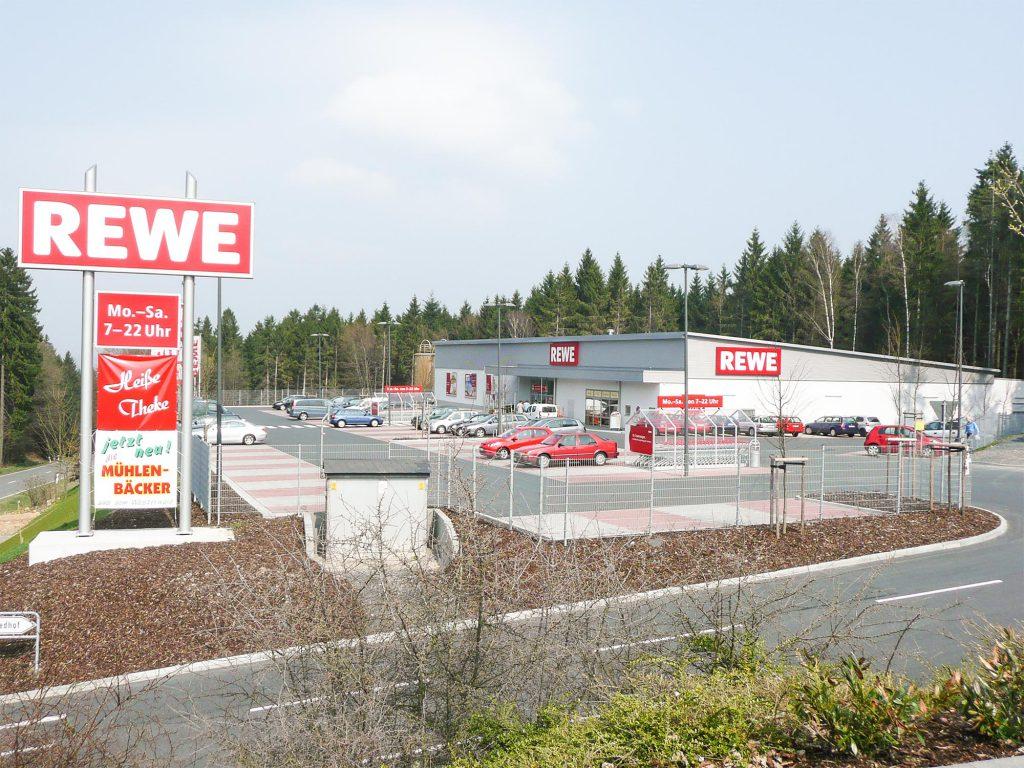 Rewe-Markt in Hessen, Verkauf 2010 an Privatanleger