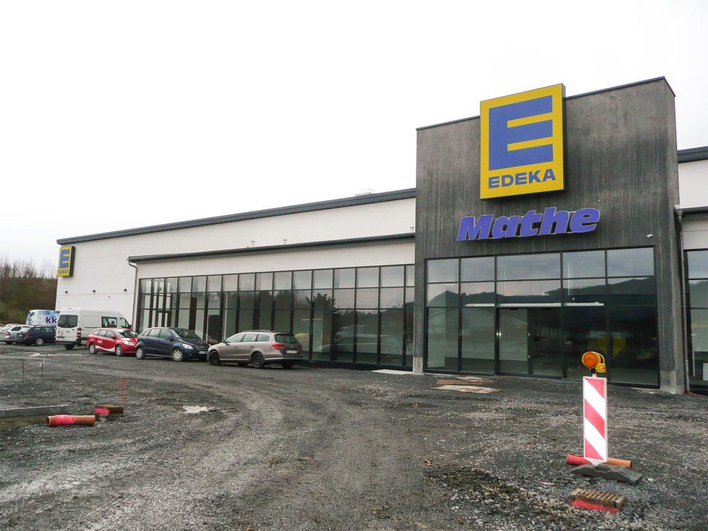 Edeka-Markt in Bayern, Verkauf 2013 an Privatanleger