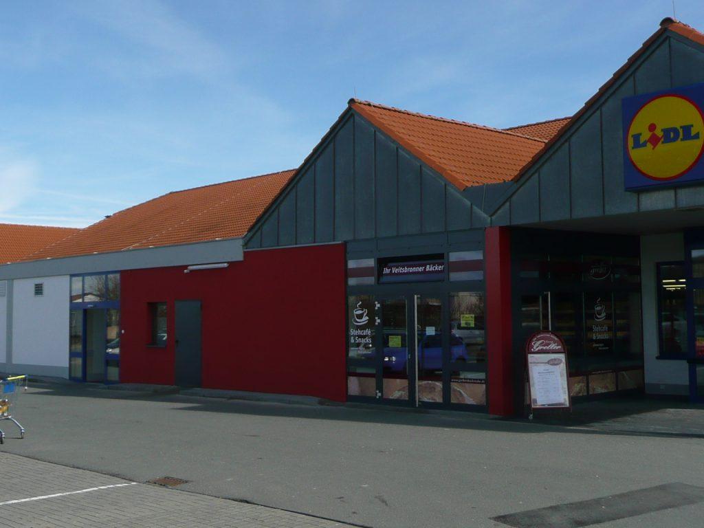 Lidl-Markt mit Fristo-Markt in Bayern, Verkauf an Privatanleger, 2010