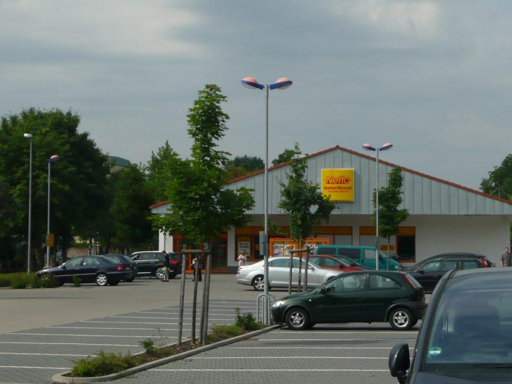 Netto-Markt in Bayern, Verkauf an Privatanleger, 2010