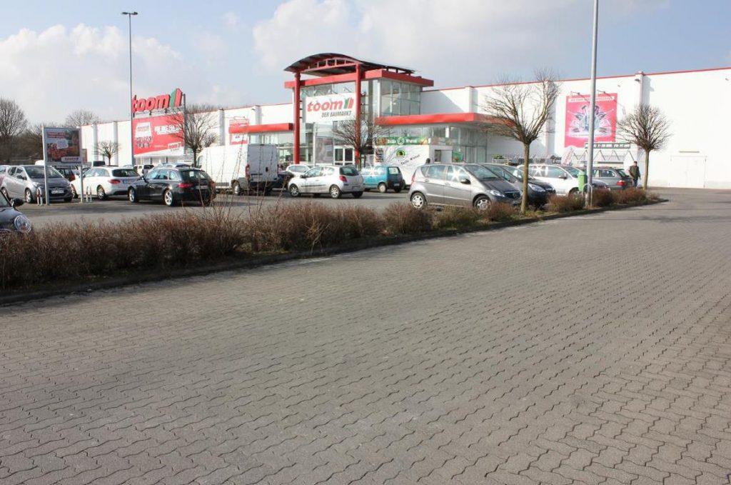Toom-Baumarkt Nordrhein-Westfalen Verkauf 2016 an Privatanleger