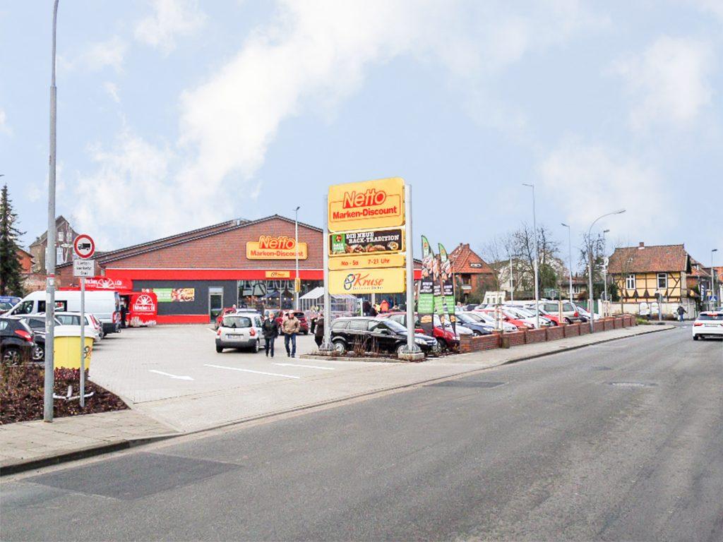 Netto Markt in Niedersachsen, Verkauf an Privatanleger 2015