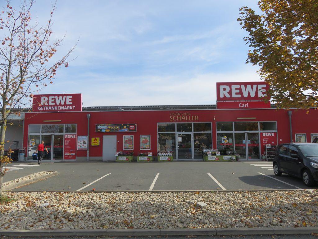 Portfolioverkauf 4 Fachmarktzentren in Deutschland, Verkauf 2019 von Privatmann an deutsche Investorengruppe