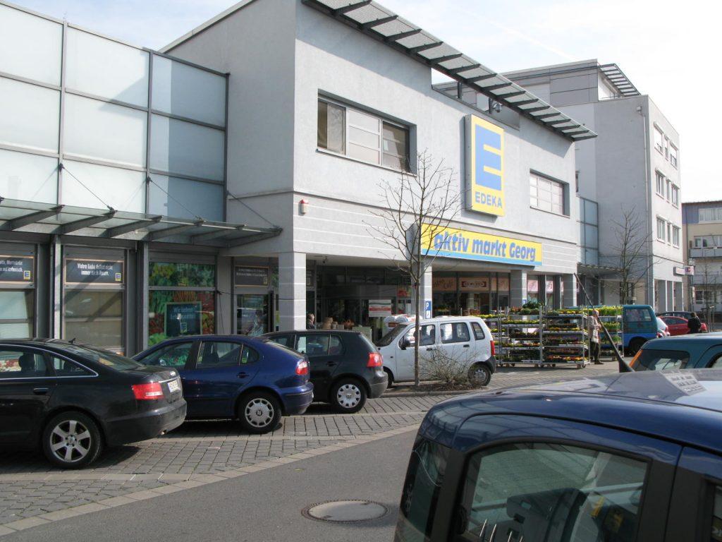 EDEKA-Markt in Hessen Verkauf 2019 von ausländischer Fondsgesellschaft an deutsche Fondsgesellschaft