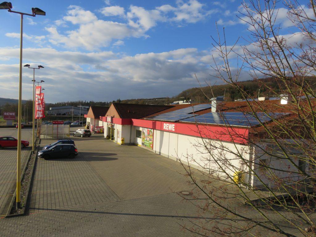 Entwicklungsobjekt in Hessen Verkauf 2020 von Privatperson an Bauträger