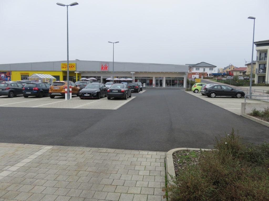 Netto+Kik-Markt in Hessen Verkauf 2020 von Privatperson an deutsche Vermögensverwaltung