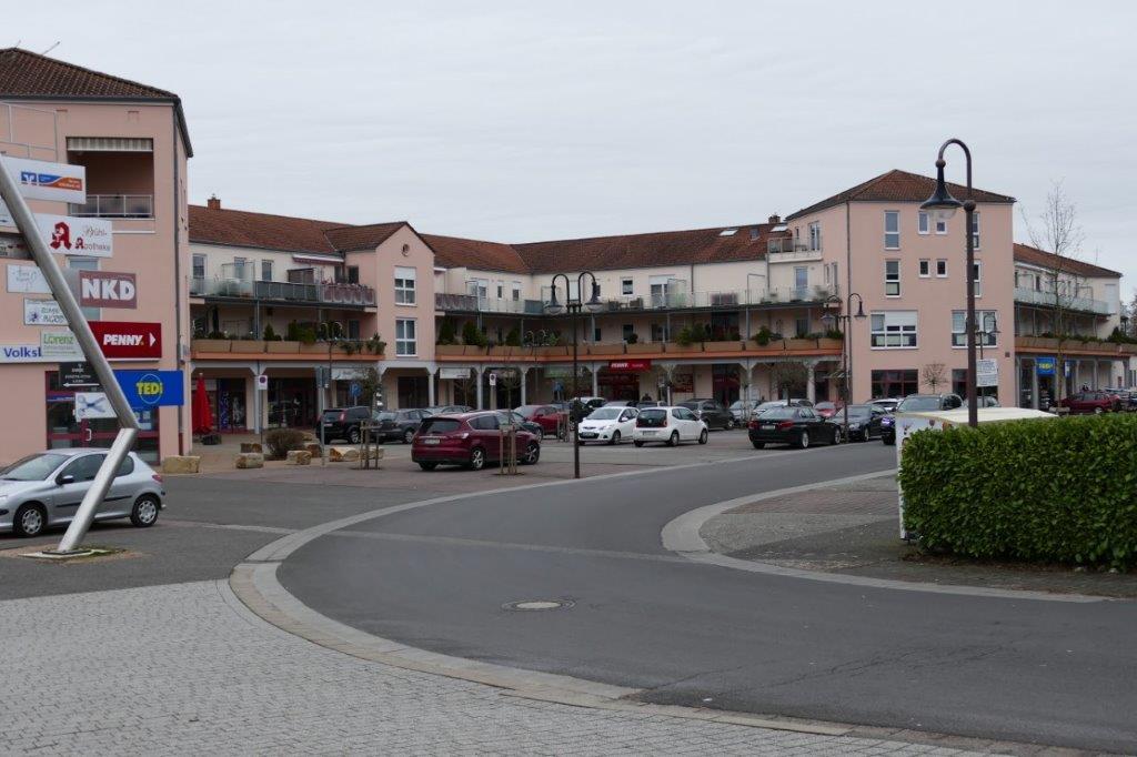 Penny-Markt und Tedi-Markt im Teileigentum im Saarland     Verkauf 2020 von Privatmann an Bauträger / Bestandshalter