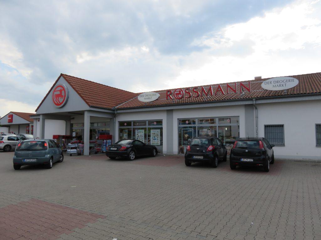 FMZ in Baden-Württemberg      Verkauf 2021 von Privatmann an Privatmann